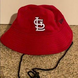 St. Louis Cardinals Bucket Hat